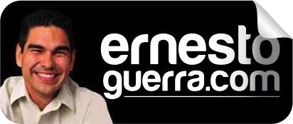 Escuela de la Felicidad con Ernesto Guerra