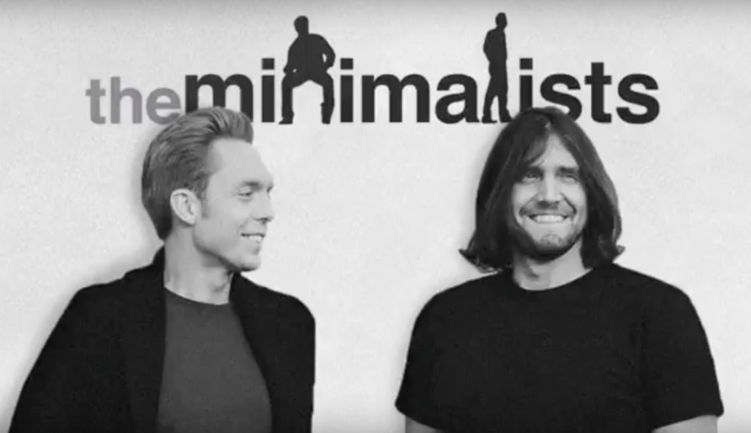 Minimalism – A documentary about