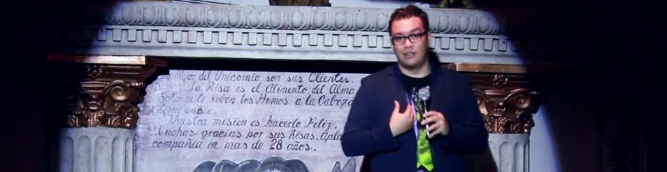 Franco Escamilla – Recuerdos de la Niñez :)
