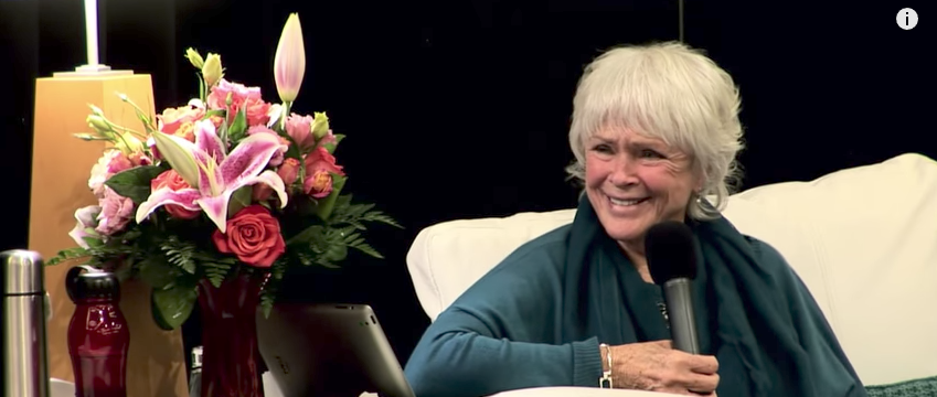 Byron Katie – The Work: I don´t want Donald Trump to be President